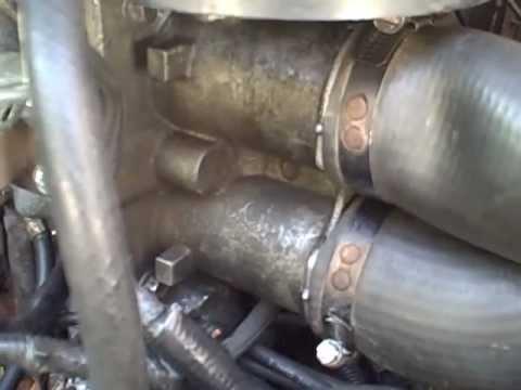 F150 Throttle Body