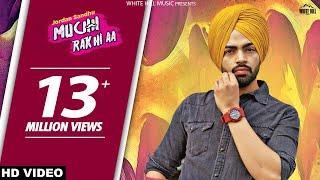 Muchh Rakhi Aa : Jordan Sandhu | Bunty Bains | Parmish Verma |  New Punjabi Songs | White Hill Music