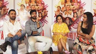 Bombairiya Movie | Interview With Radhika Apte, Siddhant Kapoor, Akshay Oberoi & Pia Sukanya