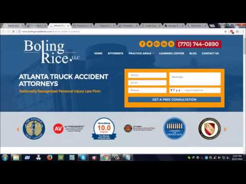 lawyer for a car accident-good accident lawyers-birth injury lawyer