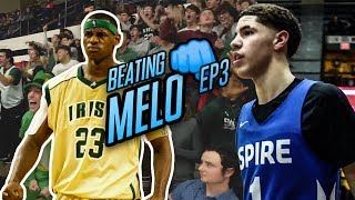LaMelo Ball vs LeBron's HS Was A Movie! How St. Vincent-St. Mary Prepared For LaMelo & Spire 😱