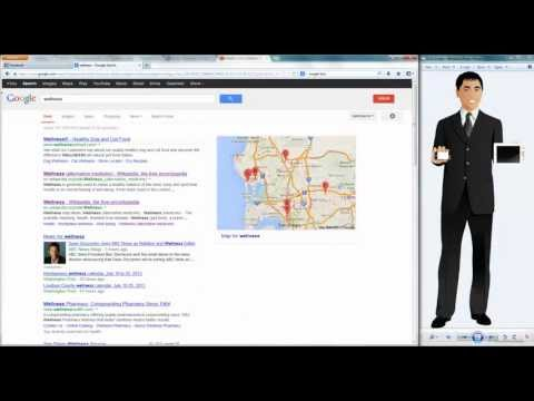 Your name, address, phone number shows up on Google and cell phones