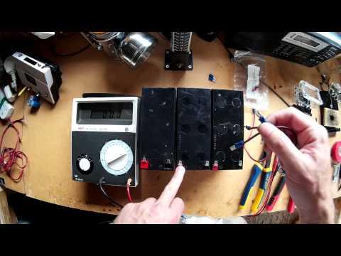 Simple Electric Bike battery 24v 36v 48v lead acid