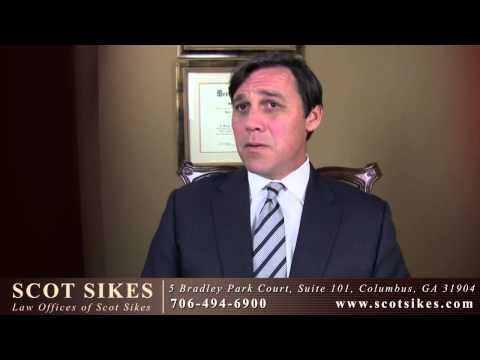 Child Support Lawyer Columbus GA - Child Custody Modification Columbus GA