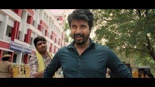 Mr Local Official Teaser | Sivakarthikeyan, Nayanthara, Sathish | Tamil Movie Trailer