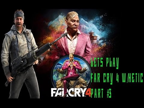Lets Play Far Cry 4 With Hectic Ep.3