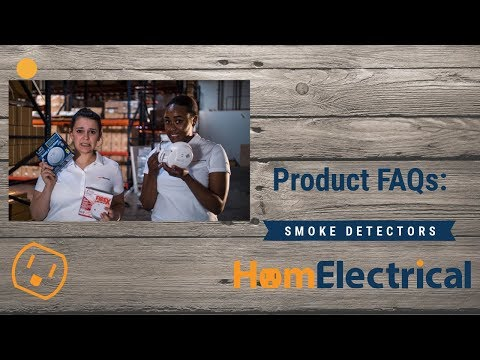 Top Frequently Asked Questions about Smoke Detectors | HomElectrical FAQs