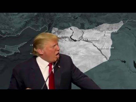 Xxx Mp4 ما سر غياب أمريكا عن المفاوضات السورية وحضور عسكرها شمال سوريا وهل يغلب ترامب Quot داعش Quot تفاصيل 3gp Sex