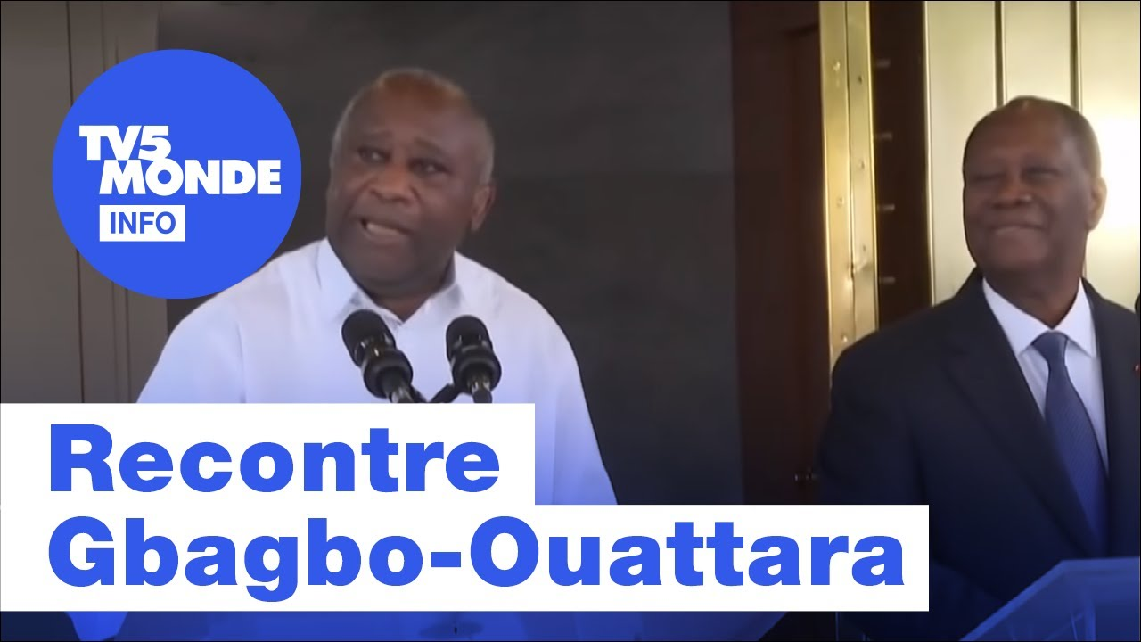 Charles Ble Goude, après la rencontre Ouattara-Gbagbo