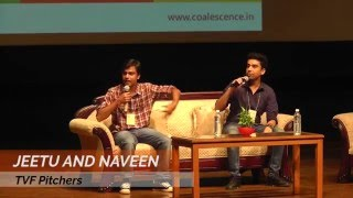 Coalescence '15 Aftermovie  |  BITS Pilani, Goa
