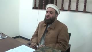 Dr Shams ul Haq Hanif Dars e Hadith