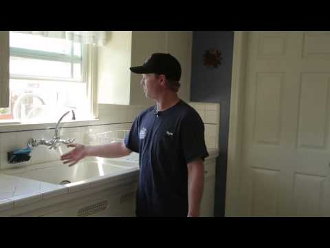 How To Check for Water Leaks Outside and Inside the Home