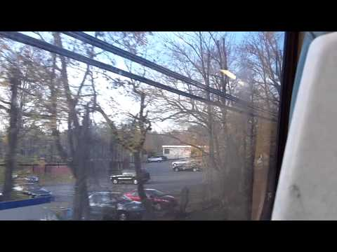 Long Island Rail Road (LIRR), New York