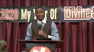 Live Tuesday Deliverance, Prophetic, Healing & Miracle Service:14th July 2020 @ FLM-S.A, Guyana.