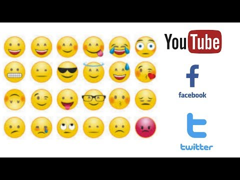 TubeBudy: Smajlíky pre YouTube, Facebook, Twitter