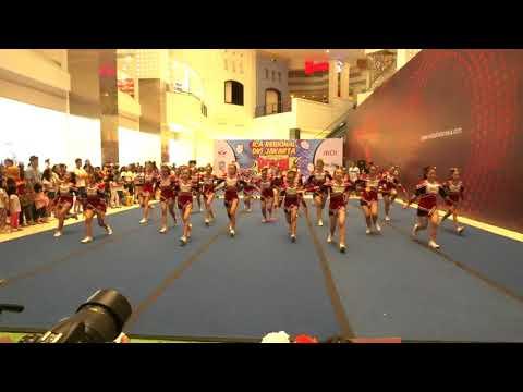 Xxx Mp4 Charts Champion Royal Cup 2018 Team Cheer Lv 4 3gp Sex