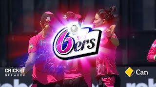 Mel Jones' WBBL|05 previews: Sydney Sixers