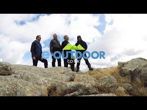 SS18 e-OUTDOOR Adventures