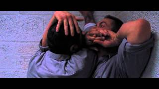 Fast and Furious 6 Prison Fight Scene