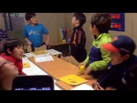 Fun English Speaking Activity/Game