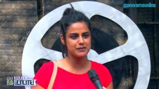 Neha Mahajan about IFFK 2015 | Manorama Online