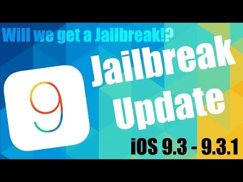 iOS 9.3.1 & 9.3 Jailbreak Update - April 2016 (TaiG or PanGu)
