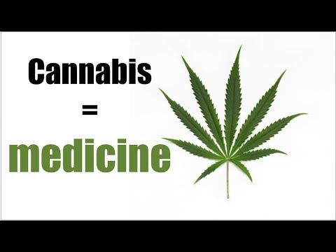 Make it medicine