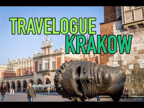 Krakow City Tour | Travelogue