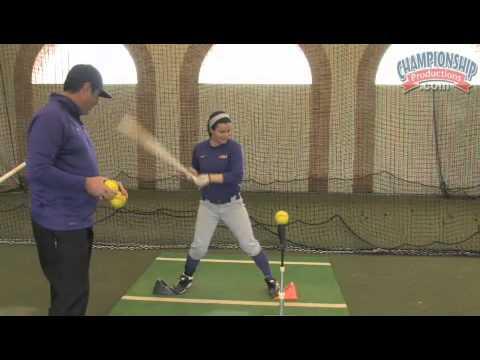 Essential Hitting Drills for Softball