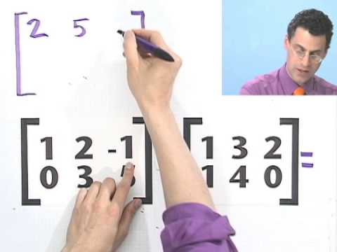 The Arithmetic of Matrices