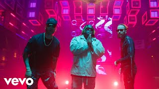 Wisin & Yandel, Sech - Ganas de Ti (Official Video)