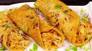 सूजी का इतना टेस्टी और आसान नाश्ता की आप रोज़ बनाकर खाएंगे/Breakfast Recipes by Sonia Goyal