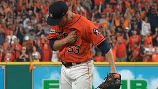 Astros secure big wins to bring AL pennant to Houston