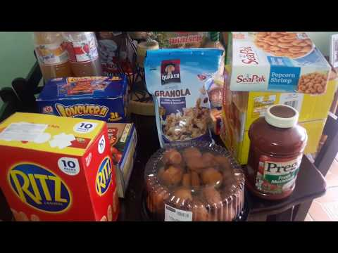 May Pricesmart/Costco Bulk Grocery Haul