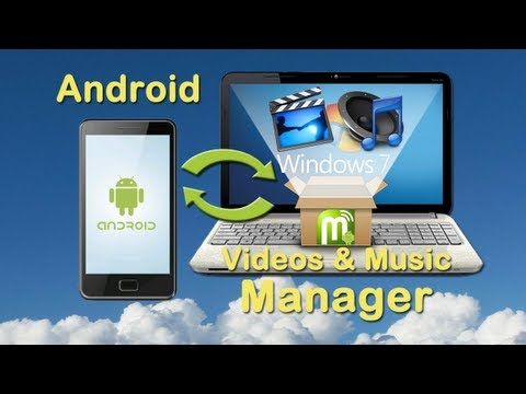 Video Converter for Android: How to convert video/music to android by Android Video Converter