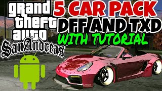 Top 10 Best Gta San Andreas ANDROID: Exotic and Luxurious