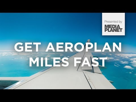 An expert point of view on how Aeroplan is ideal for Canadians