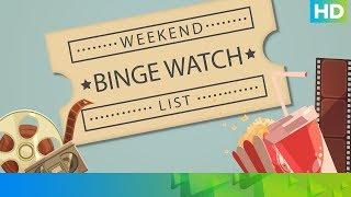 Weekend Binge Watch List | Most Iconic Bollywood Films