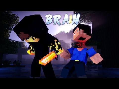 Minecraft► MACRO?! Compilation de BRAIN Rush V2 #14 200 likes♥?