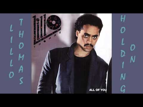 Lillo Thomas - Holding On 1984