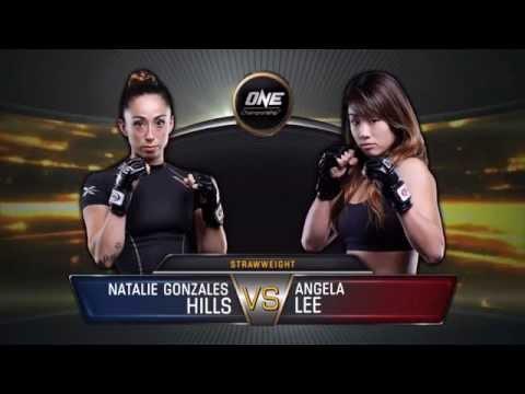Xxx Mp4 FULL FIGHT Angela Lee Vs Natalie Hills 3gp Sex