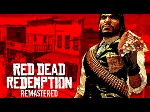 Microsoft Takes Shots At Sony, Red Dead Redemption Remaster Rumors AND MORE