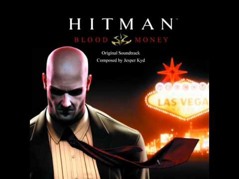 Hitman Blood Money - 8. Night Time in New Orl - Jesper Kyd