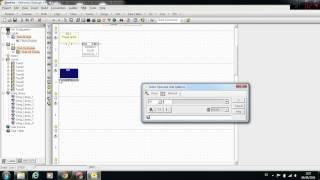 Programmation Visiologic Automate Unitronics V350 - PakVim