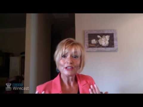 Gloria Brintnall Live Stream