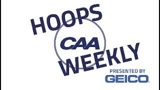 #CAAHoops Weekly Presented by Geico | January 22nd, 2020