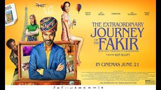THE EXTRAORDINARY JOURNEY OF THE FAKIR | Trailer(USA)| Dhanush | Bérénice Bejo | Barkhad Abdi