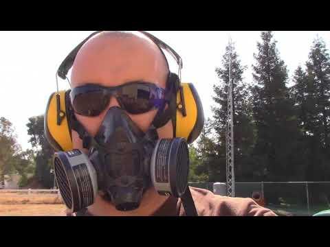 John Deere Partial Update and Weeds Mowing
