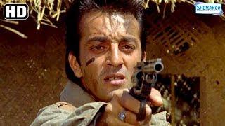 Top Action Scenes of Sanjay Dutt from Tejaa (HD) Kimi Katkar - Amrish Puri - Ranjeet - Punit Issar