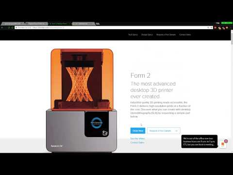 What type of 3D printer should you get